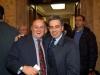 CarloVittorio Giovannelli con Stefano Maullo