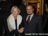 Carlo Vittorio Giovannelli con Emma Bonino