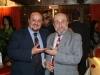 CarloVittorio Giovannelli con Enrico Beruschi