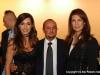 CarloVittorio Giovannelli con Emanuela Folliero e Susanna Messaggio