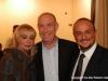 Carlo Vittorio Giovannelli con Gloria Giovannetti, Davide Mengacci