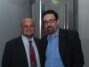CarloVittorio Giovannelli con Paolo Brenna