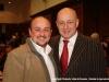 CarloVittorio Giovannelli con Donato Losa