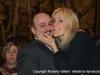 Carlo Vittorio Giovannelli con Silvia Rocca